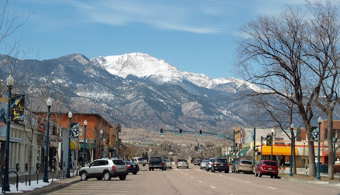 Movers in Colorado Springs, CO