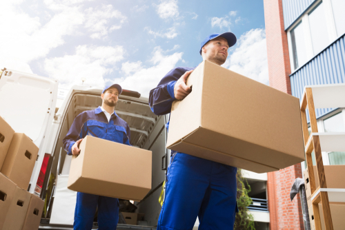 Commercial Moving Services in Brighton, CO, Denver, CO and Colorado Springs, CO