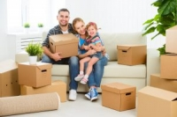 Relocation Companies Tips on Relocating for a New Job