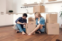 Kitchen Packing Tips for Moving