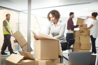 Packing Tips for Moving a Business in Brighton, CO