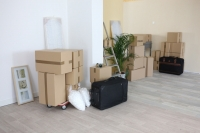 Moving into a Rental Space