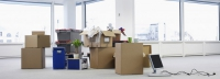 Denver Commercial Mover Tips: 5 Things to Consider When Moving Your Business