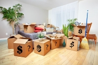How to Reduce your Moving Costs