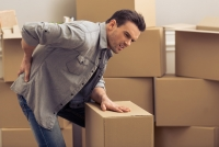 How to Stay Safe While Moving Heavy Furniture