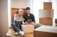 Advice from Moving and Storage Companies: 5 Things to Do 1 Week Before Moving