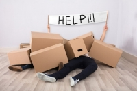 DIY Moving VS Hiring Professional Movers