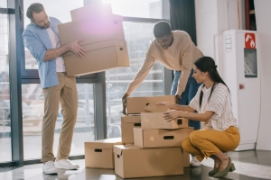 The Ultimate Checklist for Office Moving Companies