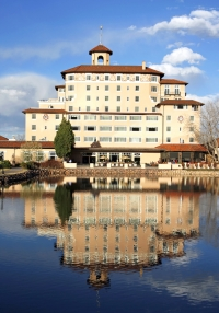 Colorado Springs Top Tourist Destinations